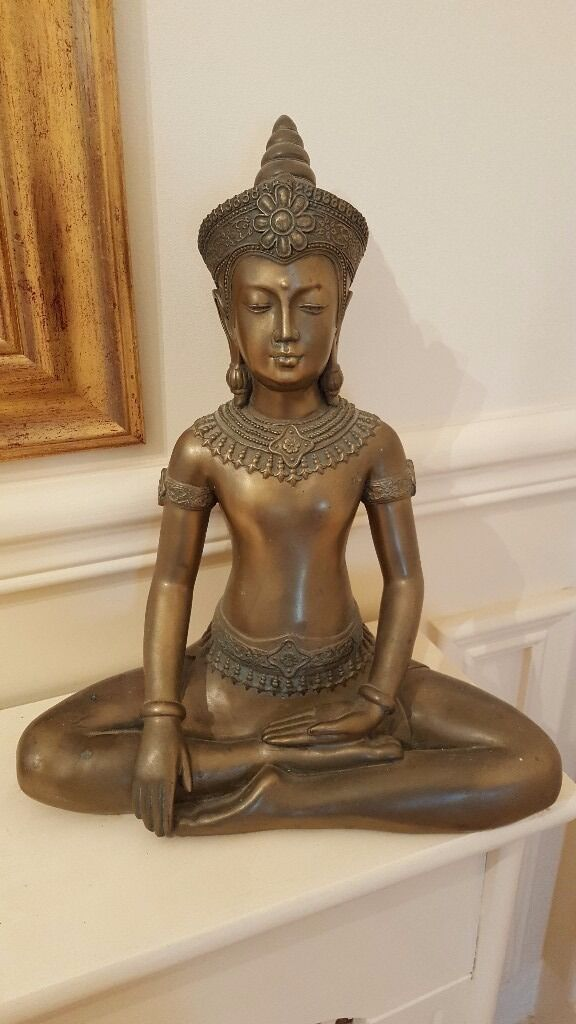 Large Buddha In North Shields Tyne And Wear Gumtree
