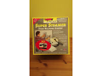EarLex Super Steamer Steam Walpaper Stripper