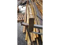 38 mm x 140mm x 2.4 metres decking joists