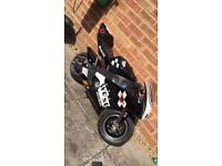 Mini moto - minimoto - 2018 - 50cc