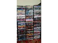 600+ Dvd bundle