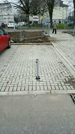 Car Parking Space.