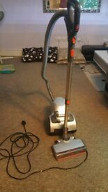 Vax Air Silence Powerhead Vacuum Hoover Cleaner Hardly Used
