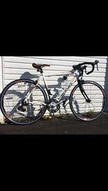 Men's brand new road bike