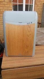EBAC Dehumidifier DF621GY-GB