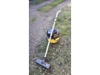 110 volt henry hoover extractor