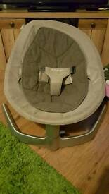 Nuna Leaf Baby and Toddler Rocking Chair