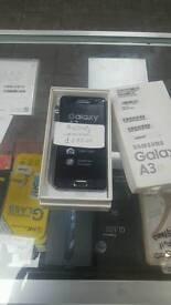 Samsung Galaxy A3 2016 bran new in box