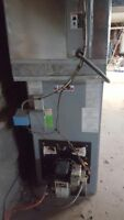 Oil furnace for sell