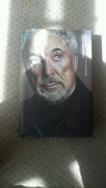 Tom Jones autobiography
