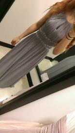 Prom dress ~ size 8