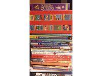 Various book