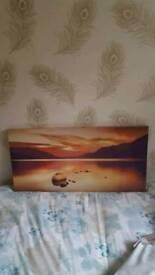 Scenic Canvas