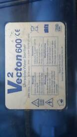 Vectron 600 uv