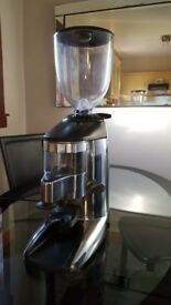 Coffee Grinder Professional Fracino K6