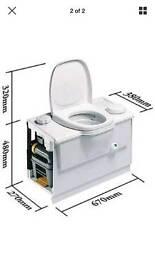 Thetford cassette toilet