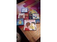 📚 11 Book Bundle 📚