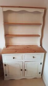 Welsh Dresser - Annie Sloan Distressed Style
