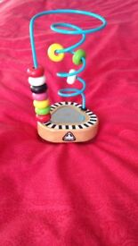 Elc Highchair Toy