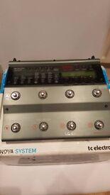 TC Electronic Nova System