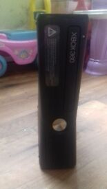 Xbox360 no wires