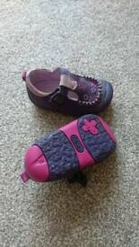Baby first shoes Clarks