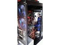 Desktop computer gaming pc . Bargain