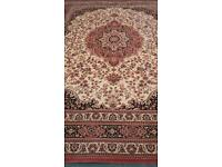 Persian rug. In excellent clean condition. I can deliver