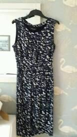 Dorothy Perkins dress. 12.Worn twice!