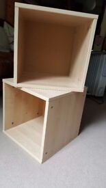 Storage box/cube (only one left)