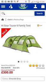 Hi gear tourer 6