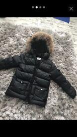 Pyrenex coat