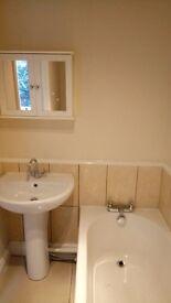 2 bed flat Seaton Delaval,, refurbished