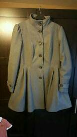 Woman's coat size 14