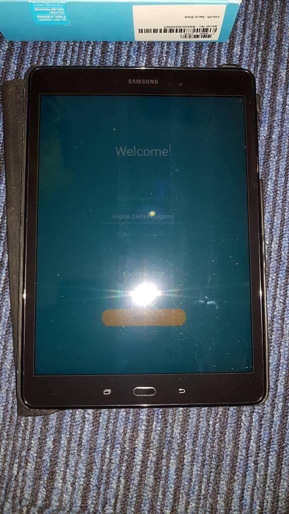 Samsung Galaxy Tab A 9.7inch Tablet