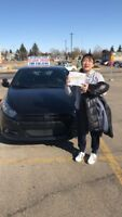 Driving Lessons -from Govt. Certified Female & Male Instructors