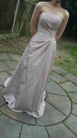 Prom/Event dress size 6-8
