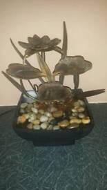 Indoor Water Feature Fountain