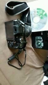 Fugi film camera