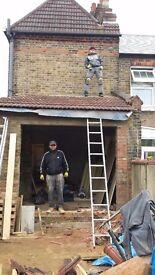 PROFESSIONAL BUILDER TEAM CONSTRUCTION & REFURBISHMENT