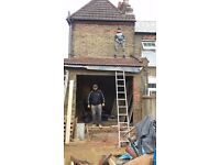 PROFESSIONAL BUILDER TEAM CONSTRUCTION & REFURBISHMENT