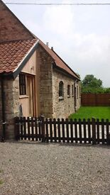 3 bedroom, converted stables to let, Chew Valley
