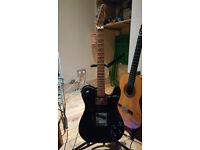 Fender Telecaster Custom '72 MIM