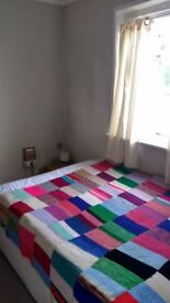 Bright Double Room in Penzance Available Now