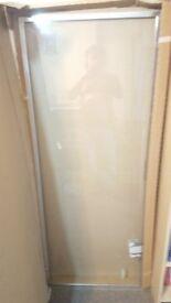 -ROMAN-ORIGINAL-SINGLE-SHOWER-DOOR--EXCELLENT CONDITON