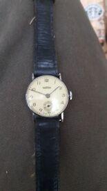 Vintage roamer watch needs service