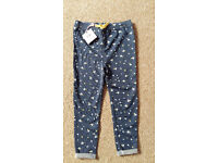 Girls leggins 2-3 years - new with tags
