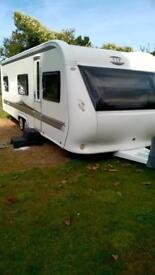 Hobby Caravan 2010