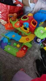 Kids toys most brand new £60 for the lot over £100 worth!!