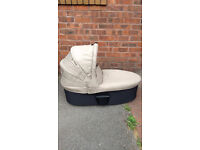 Mamas and Papas Sola2 Carrycot for sale.